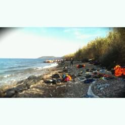 Lesvos Beach 1