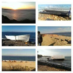 Lesvos Boats 2